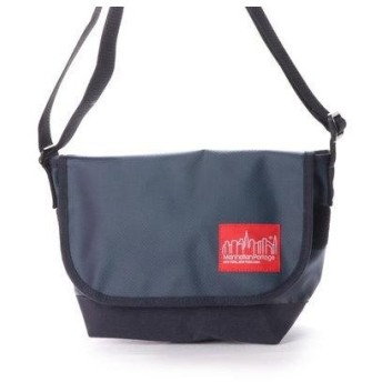 マンハッタンポーテージ Manhattan Portage Matte Vinyl Casual Messnger Bag JR (Navy)