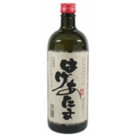 焼酎 はげあたま 25度 720ml 芋 麦 芋焼酎 神酒造 いも焼酎 鹿児島 酒 お酒 ギフト お祝い