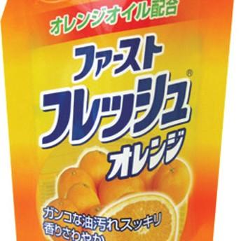 ファーストフレッシュオレンジ 詰替用 (500mL)