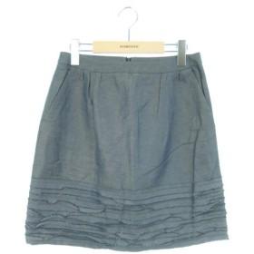 ドゥロワー DRAWER スカート