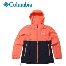 コロンビア アウトドア ジャケット レディース ウィンドフォレスト JK PL3087 810 Columbia