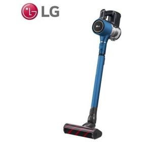 LGエレクトロニクス 掃除機 コードレススティッククリーナー コードゼロ CordZero A9BED アクアブルー