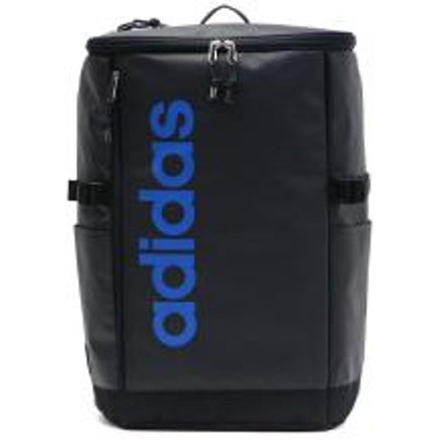 bdac343bba18 アディダス リュック adidas スクールバッグ リュックサック デイパック 通学 バッグ バックパック スクール スポーツ スクエア型