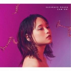 送料無料 大原櫻子/CAM ON!~5th Anniversary Best~《「ねじねじ」盤》 (初回限定) 【CD+DVD】