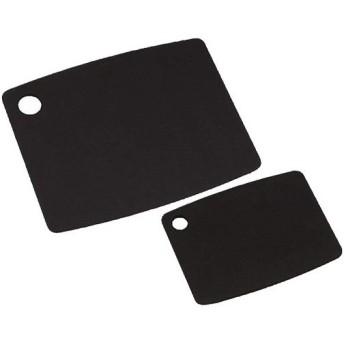 エピキュリアン カッティングボード ギフトセット ブラック 0723−000099 1パック