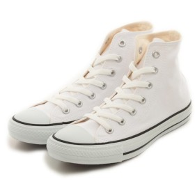 【エミ/emmi】 【CONVERSE】CANVAS ALL STAR COLORS HI