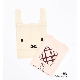 【ロウェル シングス/LOWELL Things】 ★miffyTシャツ+マルシェバッグセット