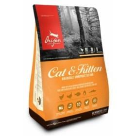 オリジン キャット&キトゥン(1.8kg)[キャットフード(ドライフード)]【送料無料】