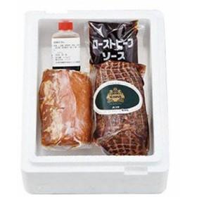 ローストビーフ&焼豚 3090008