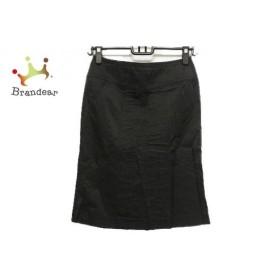 ボディドレッシングデラックス BODY DRESSING Deluxe スカート サイズ36 S レディース 美品 黒   スペシャル特価 20190607【人気】