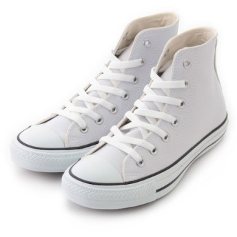 【エミ/emmi】 【CONVERSE】LEA ALL STAR HI