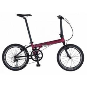 配送も店頭受取も可 DAHON 折りたたみ自転車 ダホン 外装8段変速ギア 折りたたみ自転車 20インチ 自転車 ダホン Speed D8 Street スピー