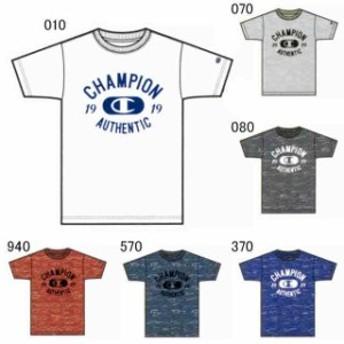 チャンピオン Tシャツ メンズ ユニセックス Tシャツ T-SHIRT champion C3-PS326