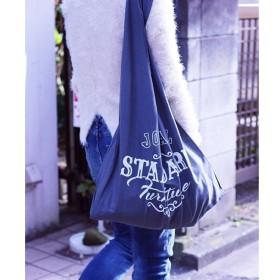 【ジャーナル スタンダード ファニチャー/journal standard Furniture】 MARCHE BAG Charcoal マルシェバッグ チャコールグレー