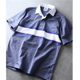 [マルイ]【セール】メンズTシャツ(BARBARIAN×relume / 別注バーバリアン PROVINCIAL STRIPES)/ジャーナルスタンダード レリューム(メンズ)(JOURNAL STANDARD relume)