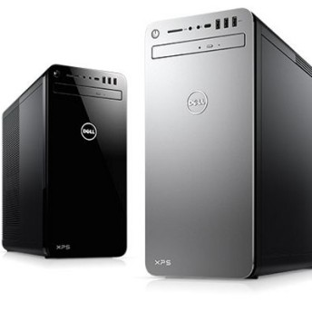 【Dell】XPSタワー スタンダード(即納モデル)
