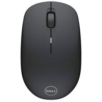 【Dell】Dellワイヤレスマウス-WM126 - ブラック
