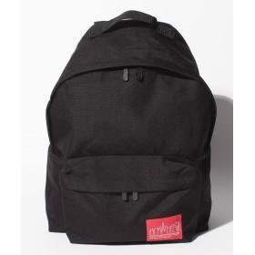 【27%OFF】 マンハッタンポーテージ Manhattan Portage Big Apple Backpack M ユニセックス BLACK F 【Manhattan Portage】 【タイムセール開催中】
