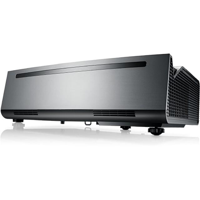 【Dell】デルアドバンスト4Kレーザープロジェクタ: S718QL