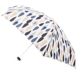 [マルイ] ドロップ柄晴雨兼用折り畳み傘/デッサン(レディス)(Dessin Ladies)