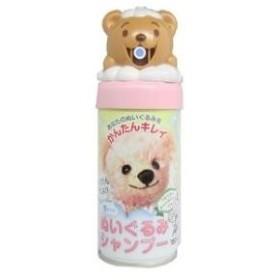 ぬいぐるみシャンプー(せっけん成分)150ml 日本フイリン ヌイグルミシヤンプ- 返品種別A