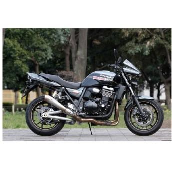 訳ありセール バイク用品 SP忠男 マフラー ZRX1200 DAEG ピュアスポーツ POWER BOX ピュアスポーツ パワーボックス ZR1-PS-01