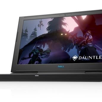 【Dell】Dell G7 15 プレミアム・SSD+HDD・GTX 1050 Ti搭載