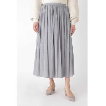 HUMAN WOMAN / 《arrive paris》ギャザースカート