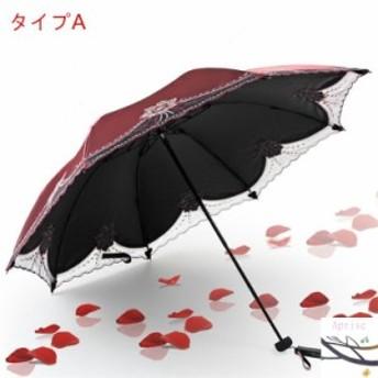 日傘 折りたたみ 晴雨兼用傘 遮熱 レディース UV 折り畳み傘 コンパクト 軽量 かさ 桜 uvカット 紫外線対策 傘 カサ 雨傘 丈夫 遮光