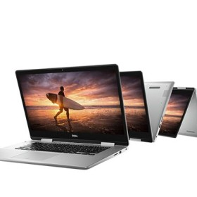 【Dell】New Inspiron 15 5000 2-in-1 スタンダード