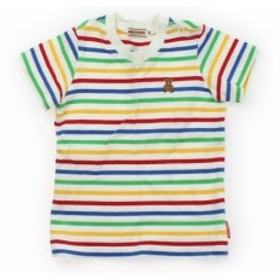 【ミキハウス/mikiHOUSE】Tシャツ・カットソー 80サイズ 男の子【USED子供服・ベビー服】(348691)