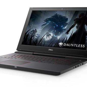 【Dell】Dell G5 15 プレミアム・SSD+HDD・GTX 1060 搭載 VR