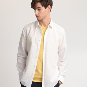 【Theory】Essential Linen Irving
