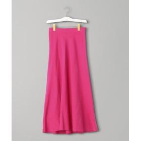 UNITED ARROWS ユナイテッドアローズ UWCB セミタイトマキシスカート