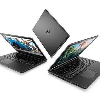 【Dell】Inspiron 15 3000スタンダード・Office付