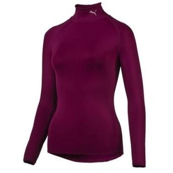 プーマ レディース ライトコンプレッション Tシャツ 513171 20
