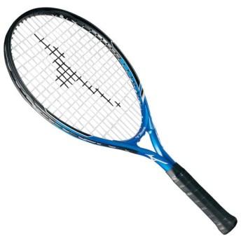 MIZUNO SHOP [ミズノ公式オンラインショップ] MT21(テニス)[ジュニア] 20 ブルー 63JTH761