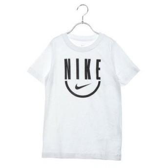 ナイキ NIKE ジュニア バスケットボール 半袖Tシャツ ナイキ YTH Bボール スポットライト Tシャツ AR5302100