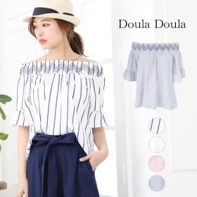 カットソー - Doula Doula 【Doula Doula】カットソー【2019夏商品】