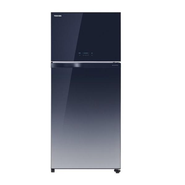 可退稅 含標準安裝+舊機回收 TOSHIBA東芝 608L 變頻無邊框鏡面電冰箱 GR-AG66T(GG)