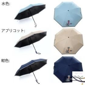 日傘 折りたたみ レディース
