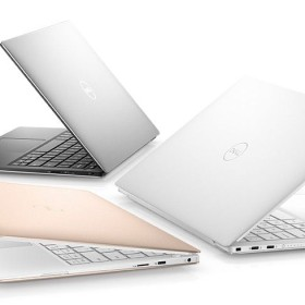【Dell】New XPS 13 スタンダード