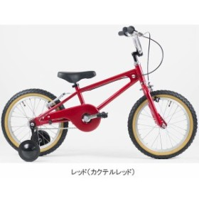 the PARK ML16KB229〔the PARK ML16KB229〕子供用自転車