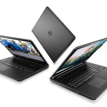 【Dell】Inspiron 15 3000 エントリープラス