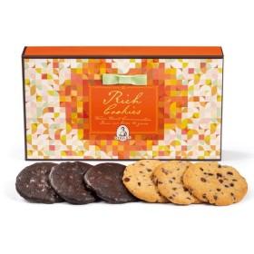 ホワイトデー チョコ お返し ステラおばさんのクッキー リッチチョコクッキー(S) 6枚入
