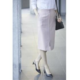 BOSCH / [WEB限定商品]ジップタイトスカート