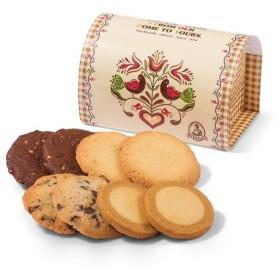 ホワイトデー チョコ お返し ステラおばさんのクッキー ダッチカントリー(S) 8枚入