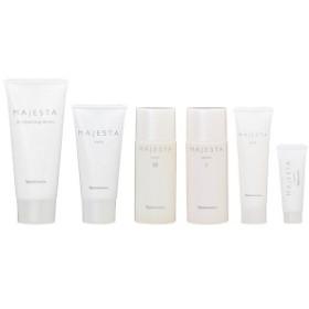 ナリス化粧品 naris cosmetics マジェスタ きれい実感セットα (1ヶ月お試し6点セット)