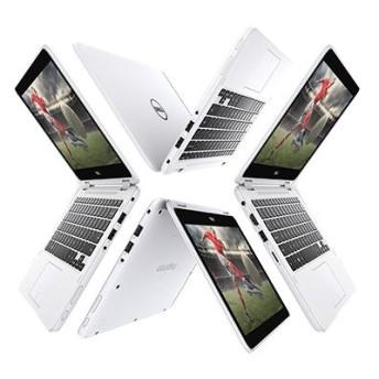 【Dell】Inspiron 11 3000 2-in-1【3年保守サービス付モデル】スタンダード・タッチパネル・8GBメモリ搭載