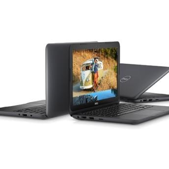 【Dell】Inspiron 11 3000【3年保守サービス付モデル】 スタンダード